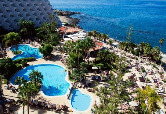 Spring Arona Gran Hotel & SPA ** ...