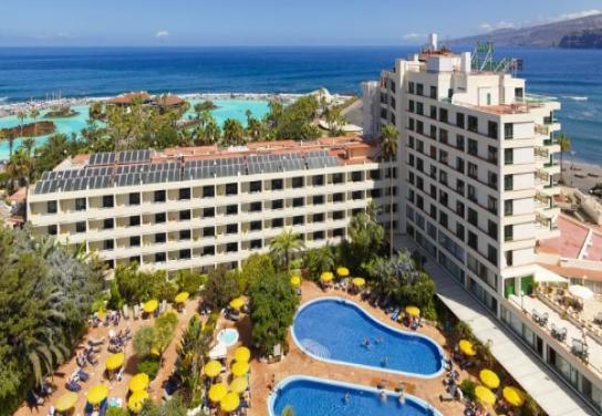 H10 Tenerife Playa****