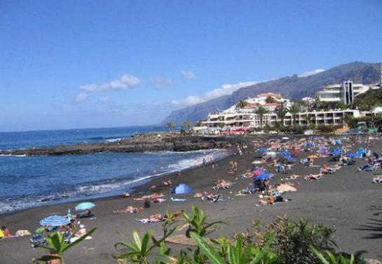 Playa de La Arena - 1