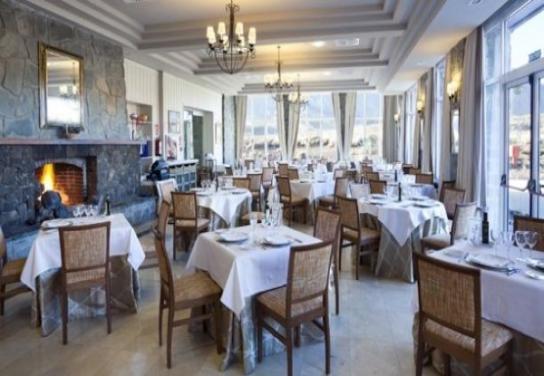 Restaurante Parador Cañadas del ...