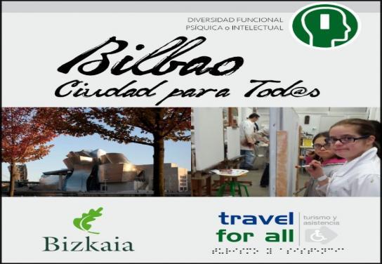 Bilbao, Ciudad para Todos - Bilbao, a city for all - 1