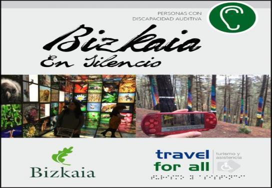Bizkaia en Silencio - Bizkaia in silence - 1
