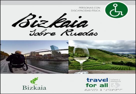 Bizkaia Sobre Ruedas - Bizkaia on wheels - 1