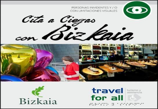 Cita a Ciegas con Bizkaia - Blind  date with Bizkaia - 1