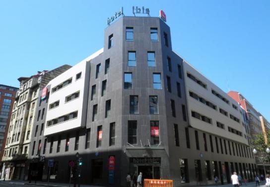 Ibis Bilbao Centro * - 1