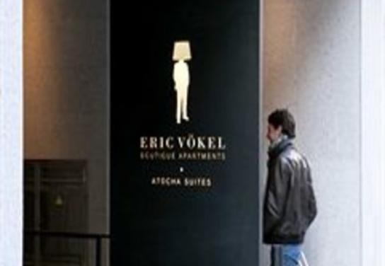 Eric Vökel Atocha Suites