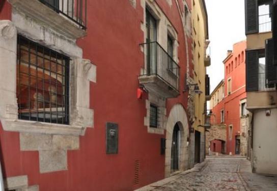 Museu Llegendes de Girona ****