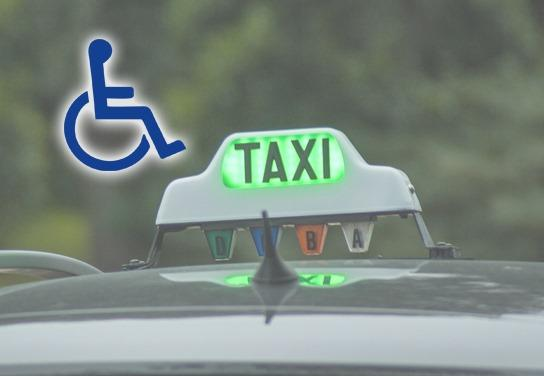 Radio Taxi Arona. Servitaxi - 1