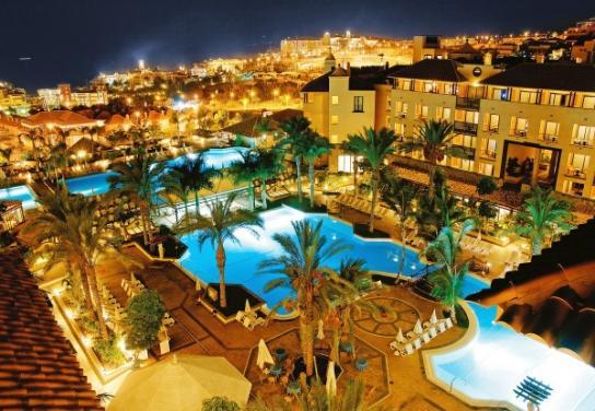 Costa Adeje Gran Hotel ***** - 1