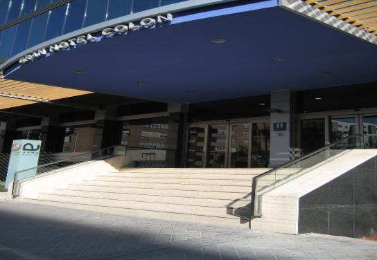 Ayre Gran Hotel Colón  **** - 1