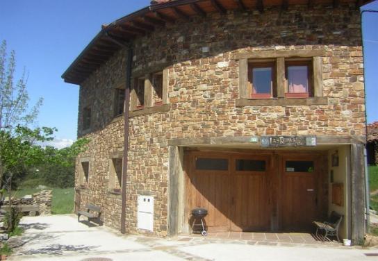 Centro de Turismo Rural Las Runas - 1