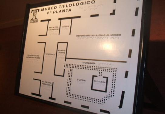 Museo Tiflológico  - 3
