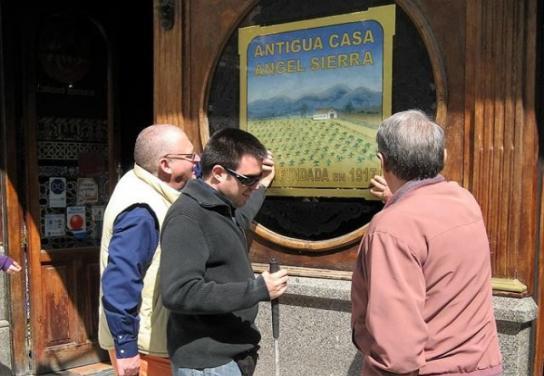 Programa de turismo accesible Ma ...