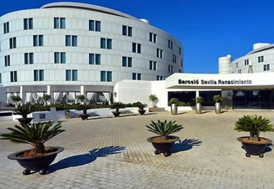 Barceló Gran Hotel Renacimiento ***** - 1