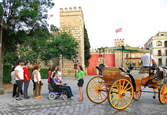 Esencias de Sevilla - 1