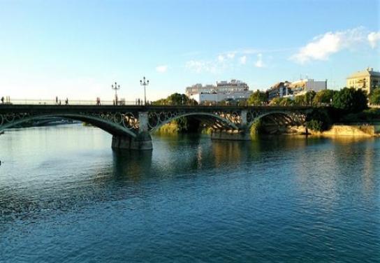 Perfumes del Guadalquivir - The Gifts of the River Guadalquivir Tour - 2