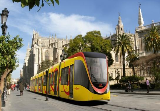 Tranvía - Trams - 1
