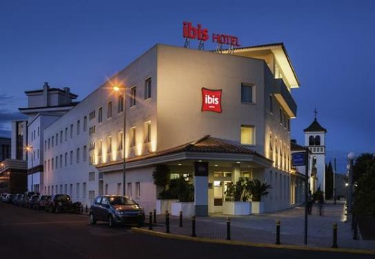 Ibis Sevilla ** - 1
