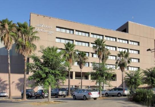 Hotel Exe Isla Cartuja **** - 1
