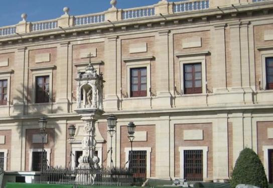Archivo General de Indias - 1