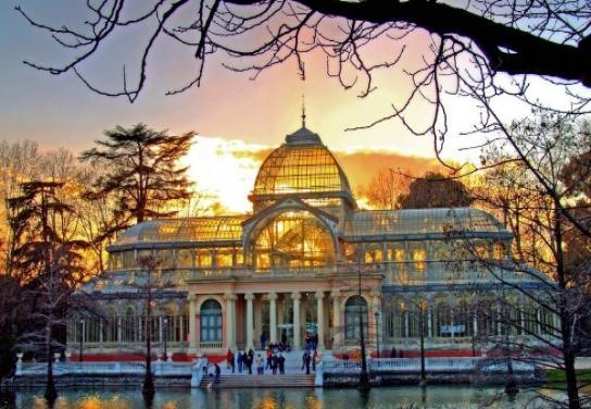 Madrid Majestuoso / Majestic Madrid - 2