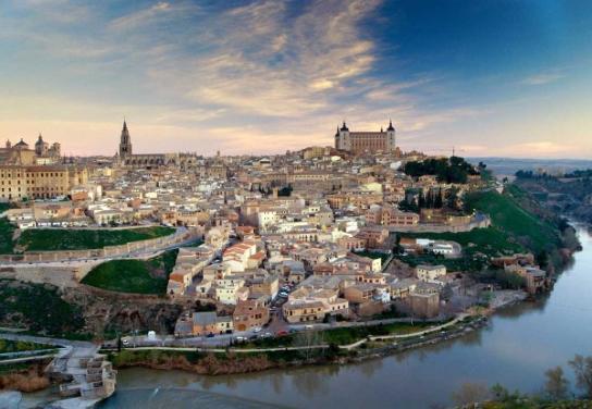 Descifrando Toledo - Deciphering ...