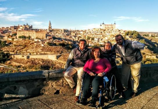 Descifrando Toledo / Deciphering Toledo - 2