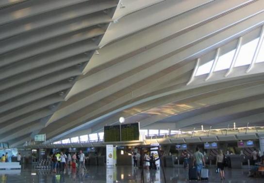 Aeropuerto de Bilbao - 1