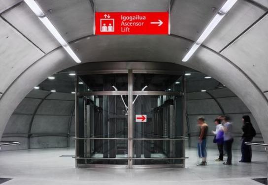 Metro de Bilbao