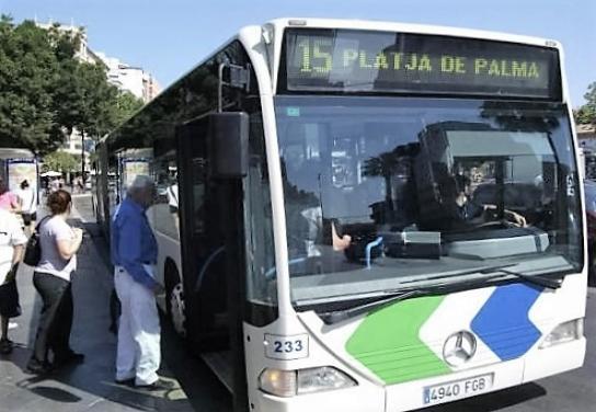 Empresa Municipal de Transportes ...