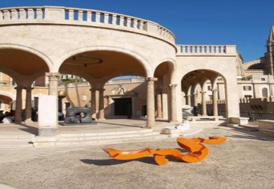Museu Fundación Juan March de P ...