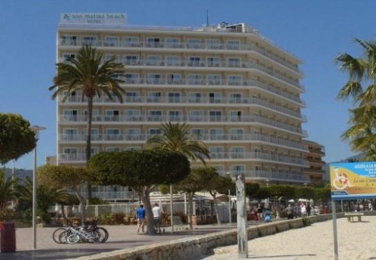 Son Matias Beach ****