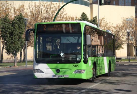 Autobuses Urbanos de Córdoba