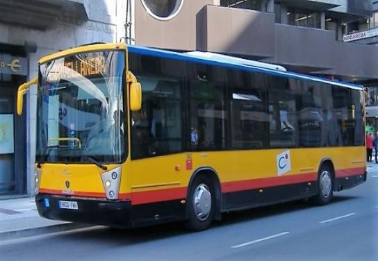 Autobuses Urbanos de Girona - 1