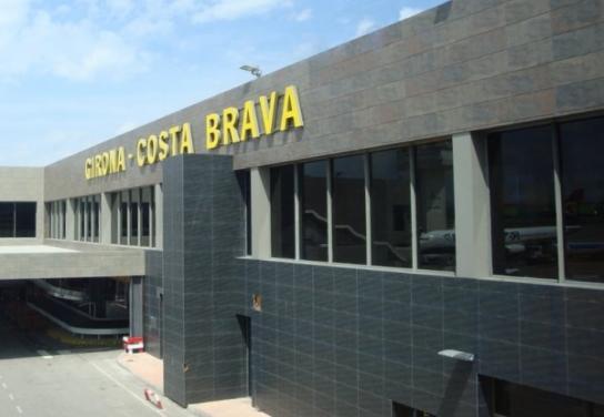 Aeropuerto de Girona - Costa Bra ...