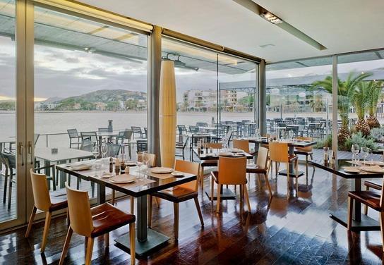 Stay Restaurant - 1