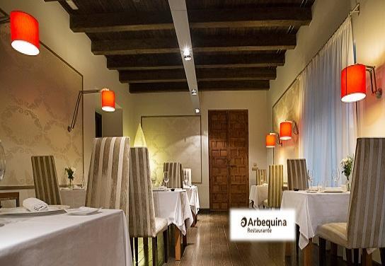 Arbequina-Hospes Palacio de Bail ...