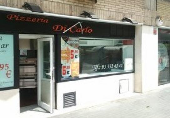 Pizzería Di Carlo
