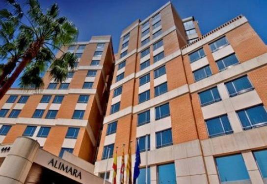 Alimara Barcelona Hotel ****
