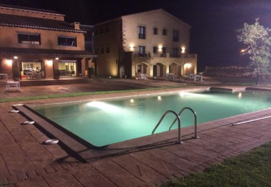 Hotel Vall d`en Bas **** - 2
