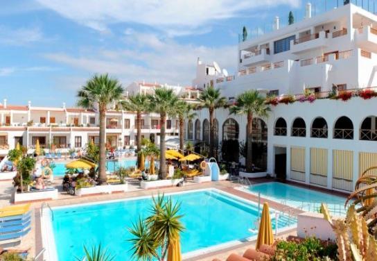 Kurhotel Mar y Sol *** - 1